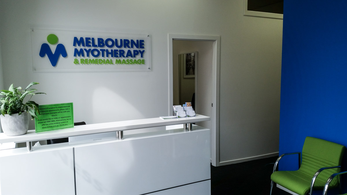 myotherapy south melbourne